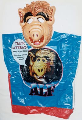 image - Alf Halloween Episode