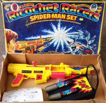 SpiderMan_RicochetRacer