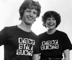 Disco Sucks Too